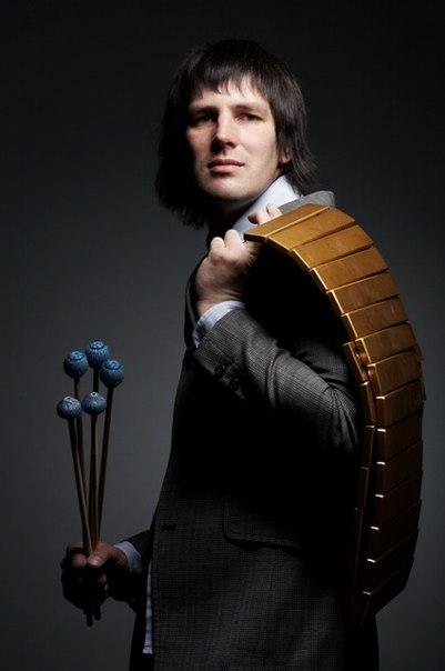 Алексей Чижик