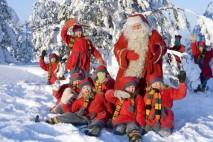 Joulupukki_Antonen palvelu