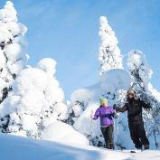 Joulupukki_Santa Claus_Rovaniemi_AntonenPalvelu_5