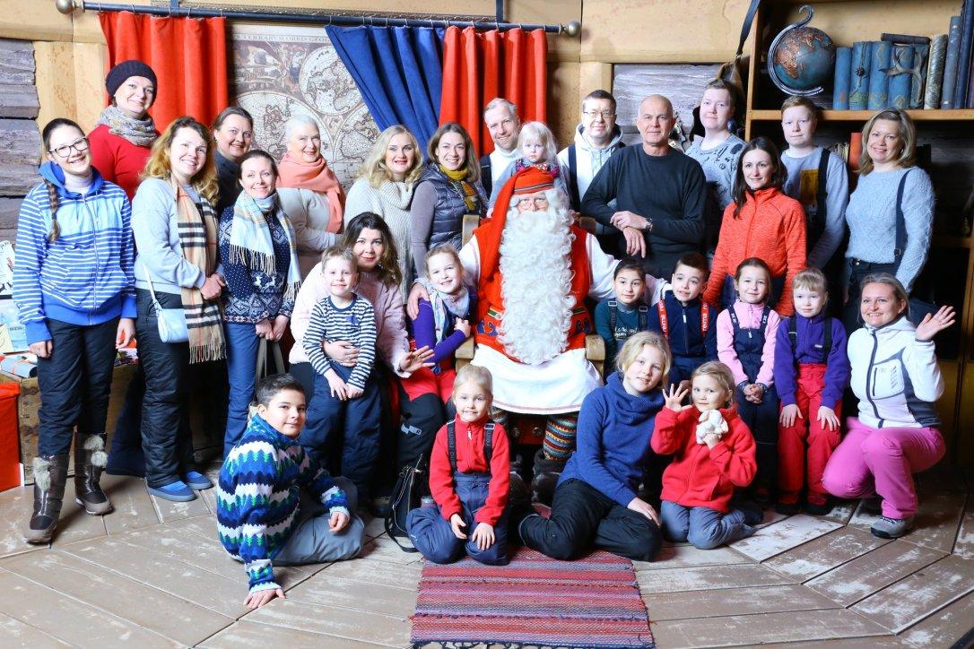 joulupukki_santa claus_rovaniemi_antonenpalvelu_2019_finland