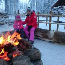 Joulupukki_Santa Claus_Rovaniemi_AntonenPalvelu_2019_Finland_4