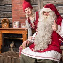 Joulupukki_Santa Claus_Rovaniemi_AntonenPalvelu_47