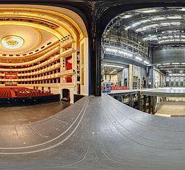 Венский Государственный оперный театр